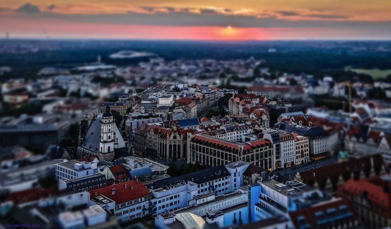 Leipzig Hat Wieder 600 000 Einwohner Blog Der Accept Immobilien Gmbh