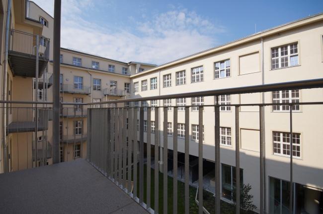 Ebenerdige Dusche Keller : Exklusive Familienwohnung ? Blog der accept immobilien GmbH