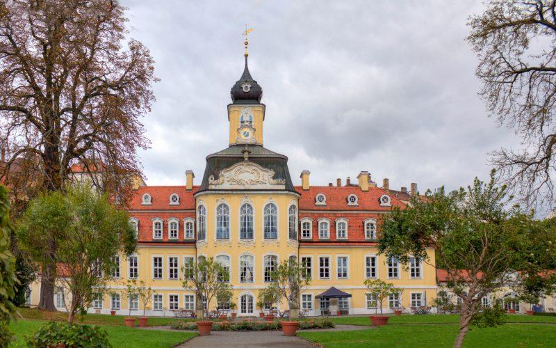 Leipzig, Gohliser Schlösschen